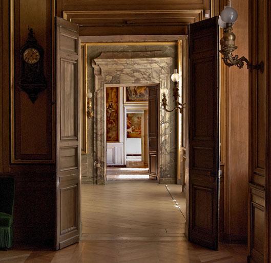 appartement en enfilade les meilleures images du tableau gc sur pinterest dressing ides dco. Black Bedroom Furniture Sets. Home Design Ideas